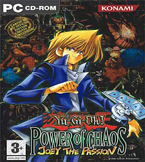 Yu-Gi-Oh! Very Ultimate Power Of Chaos: PC Download games grátis