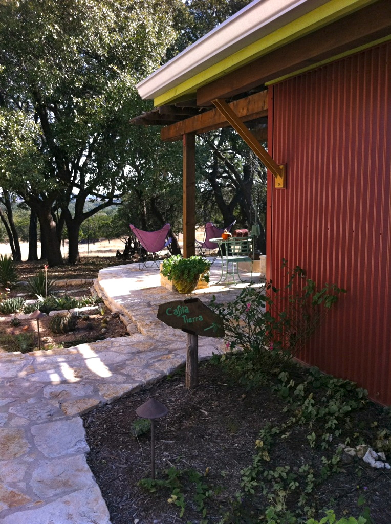 Suzanna S Kitchen Wimberley