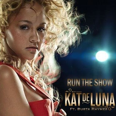 Just Cd Cover Kat Deluna 9 Lives Single Cover Era