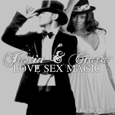 Love Sex And Magic Album 53