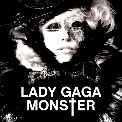lady gaga monster cd