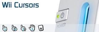 Wii Cursors Optimized 21 Cusor pack Untuk Windows Xp dan Windows 7