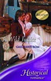 Justicia salvaje – Gail Ranstrom