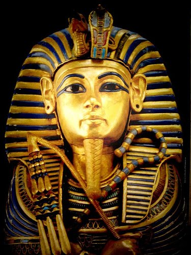 My Suitcase Heart Egypt Heads Of State Stately Heads