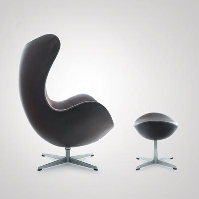 De Egg Chair.Kingy Design History Betty Egg Chair Arne Jacobsen