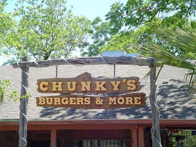 San Antonio Burger Blog Review 20 Chunky S Burgers Amp More
