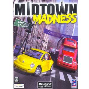 midtown madness!