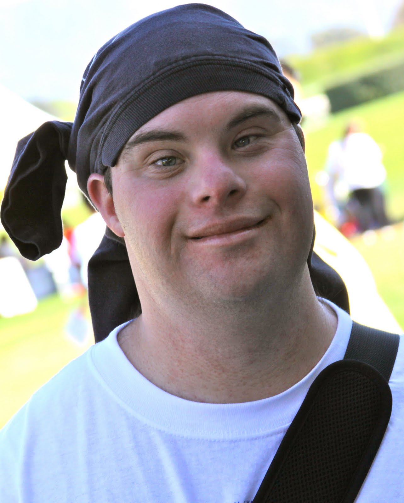 Share your down syndrome photos adults your