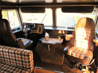 Projects: 1977 Commander