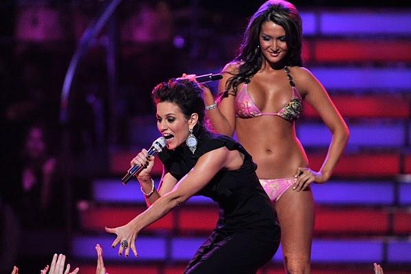 Kara Dioguardi And Bikini 104