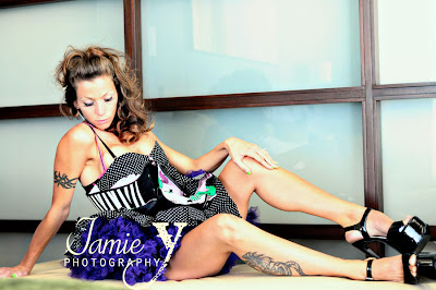Boudoir Session with Daniela – Las Vegas Boudoir Photographer