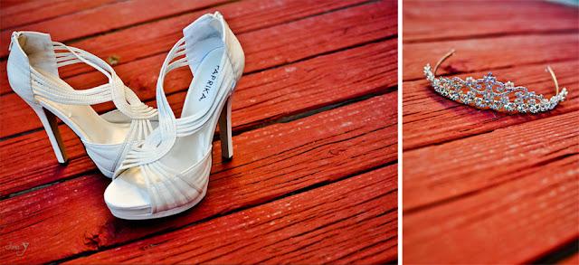 Seth & Michelle|Wedding|Las Vegas Photographer