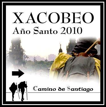 Xacobeo 2010