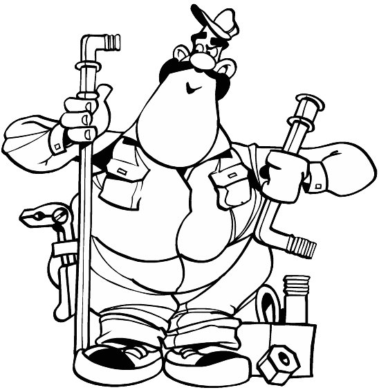 What Plumber Should Inform You Of