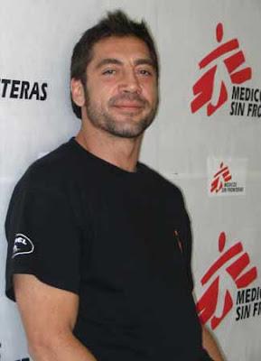 Javier Bardem representa el sueño de toda la comunidad hispana