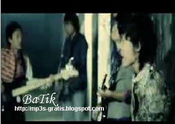 Batik Band - Cape