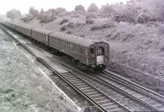 BEP on the Brighton line