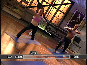 FITBOMB: P90X Yoga X Review