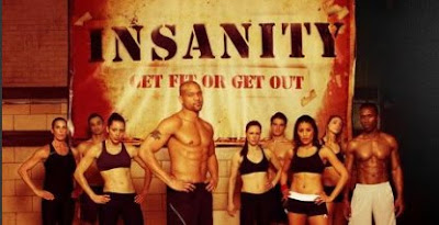 FITBOMB: The Insanity Fit Test