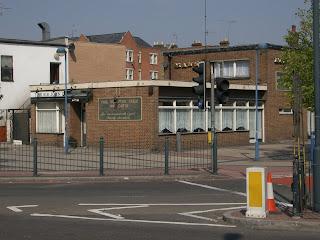 The Sir John Franklin Commercial Road Poplar E14