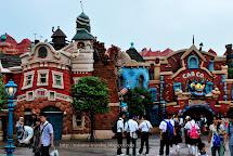 Travelog Tokyo Disneyland