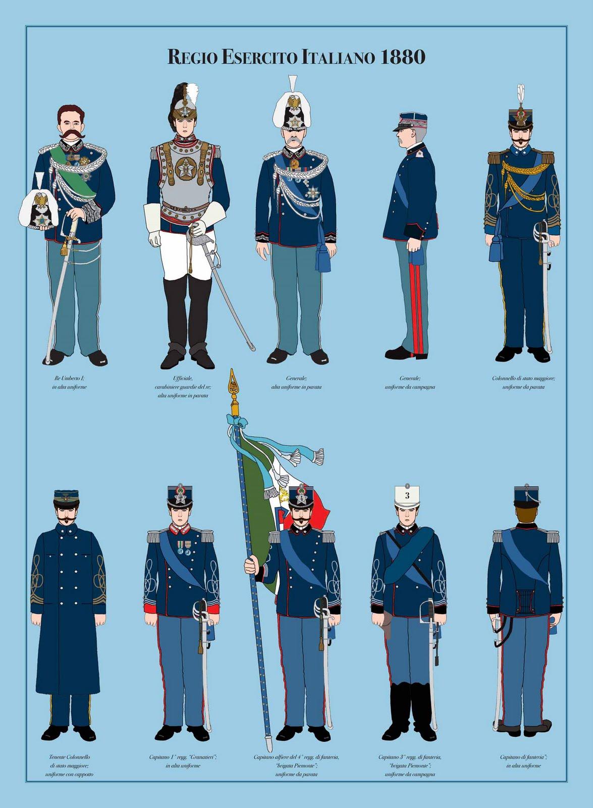 S 90 3 >> Uniformi Italiane