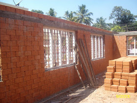 Keralahousedesigner Com Interlocking Bricks