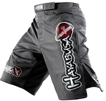 Hayabusa Shiai Fight Shorts Review   SEA MMA Gear Guide