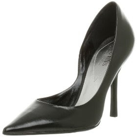 2c68ec6acf5 shoes store  GUESS Women s Carrie Stiletto Pump