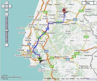 penedo furado vila de rei mapa Oh não! Mais um blog: 30/ago/2007 penedo furado vila de rei mapa