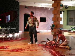 Dead Set: nueva serie de Canal+
