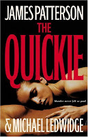 The Quickie by James Patterson, Michael Ledwidge