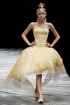 Alexander Mcqueen Wedding Dresses.Modern Bridal Styles Alexander Mcqueen Wedding Dress