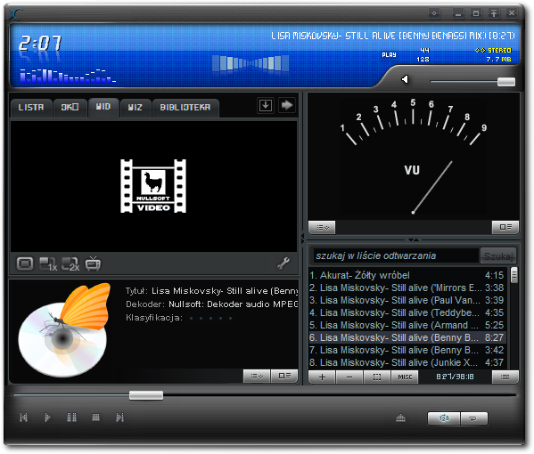 Download kmplayer v2. 9. 4. 1435 afterdawn: software downloads.