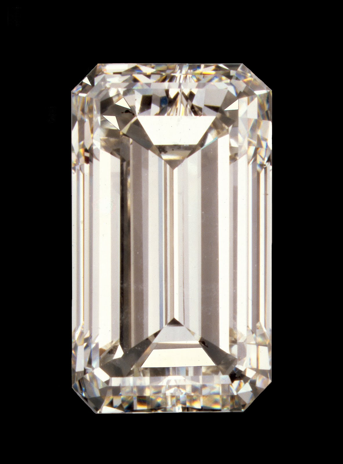 Gems  Tassels Diamonds can be cut in various shapes