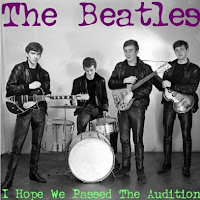 The Beatles - I Hope We Passed the Audition