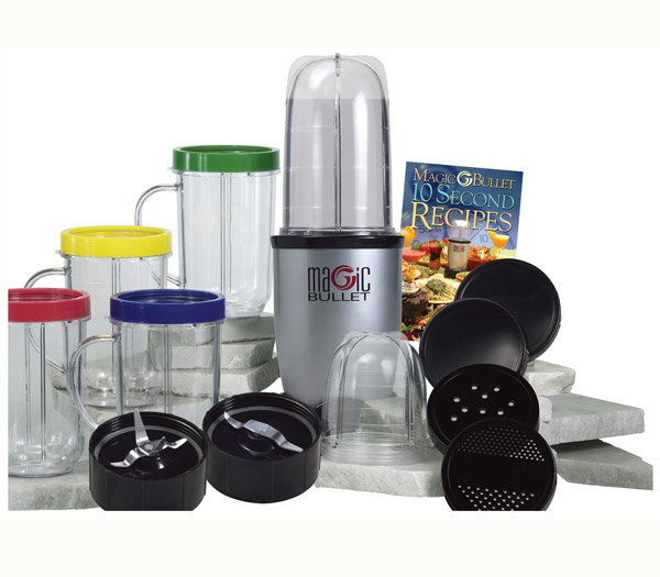 Magic Bullet Food Processor India