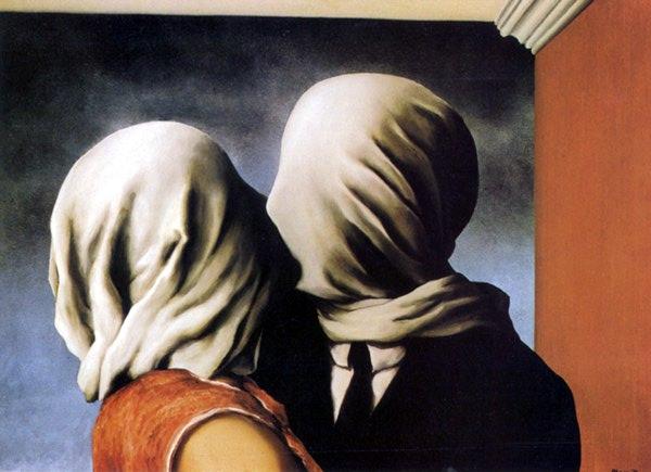 Las aterradoras peleas de los amantes