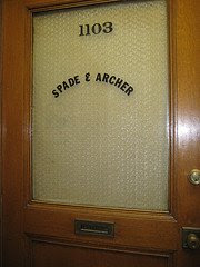 Film Noir Quot Private Eye Quot Frosted Glass Door Filmnoir