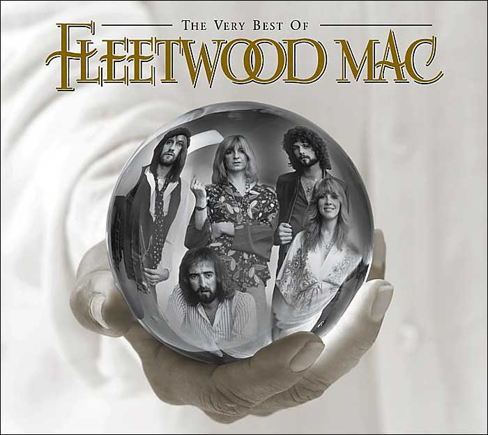 The Very Best Of Fleetwood Mac Remastered Fleetwood Mac: Very Best Of Fleetwood Mac (2009