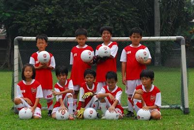 Ainul Ridha: Membangun Sepakbola Indonesia Masa Depan
