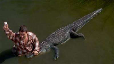 No, David Dellucci Did Not Get Bitten By An Alligator ...