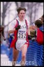 Olympian, Cross Country Champion Lynne Jennings