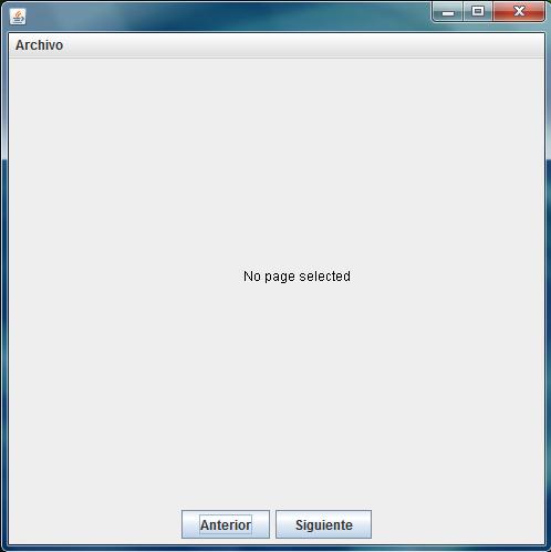 visualizador pdf java
