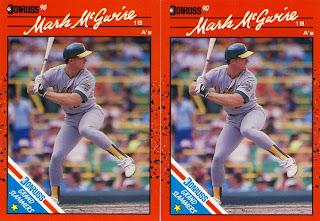 A Pack A Day 1990 Donruss Baseball