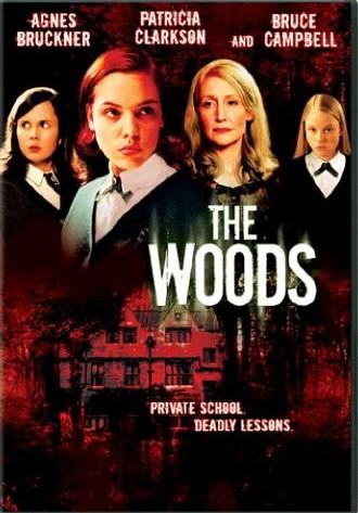 The Woods Film