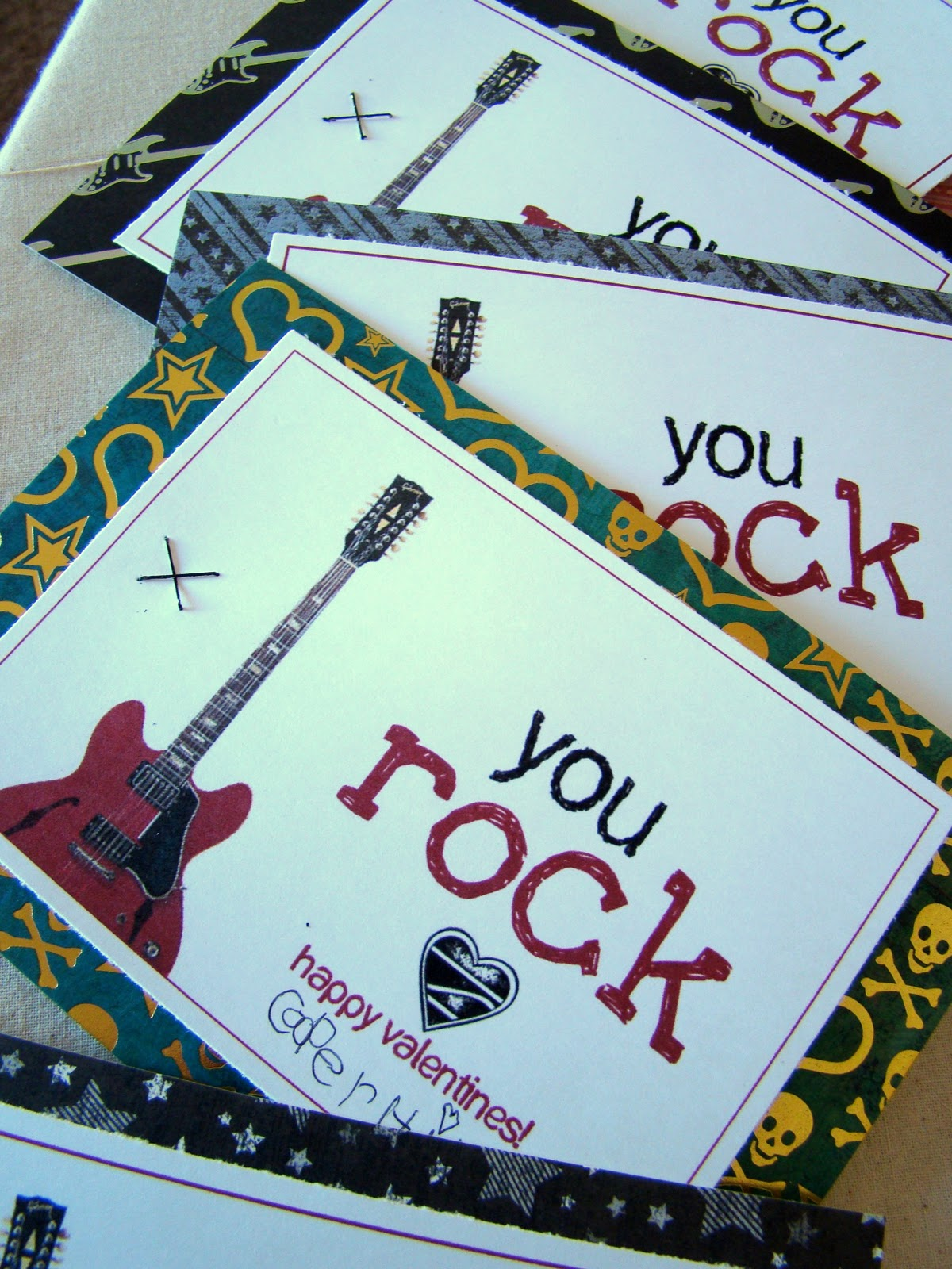 graphic regarding Pop Rocks Valentines Printable known as tHe fiCkLe piCkLe: RoCkiN Clroom Valentines