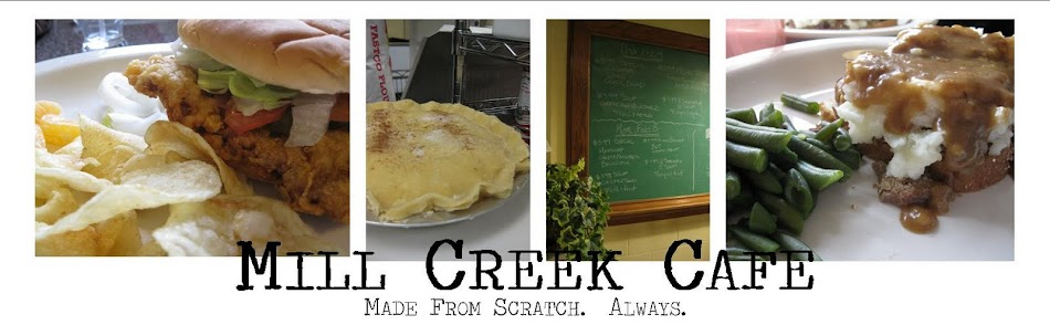 Mill Creek Cafe
