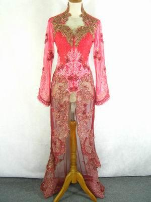 Fashion Model Baju Kebaya Muslim Modern