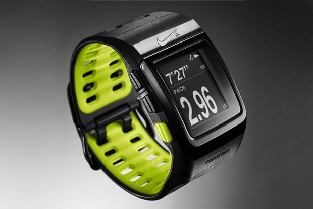 ab9777045df Endorfinando - Paixão por Esportes  Nike+ GPS SportWatch